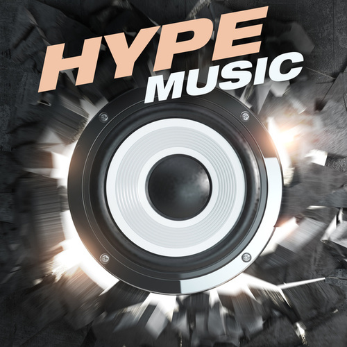 Hype Music von Various Artists