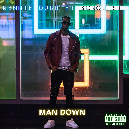 Man Down by Kennie Dubb