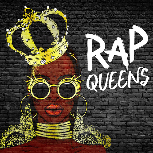 Rap Queens by Various Artists