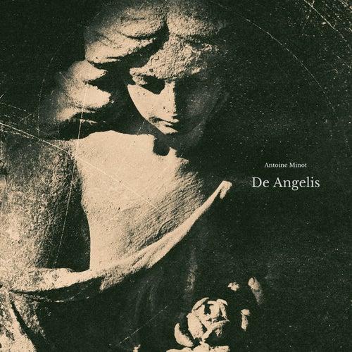 De Angelis by Antoine Minot