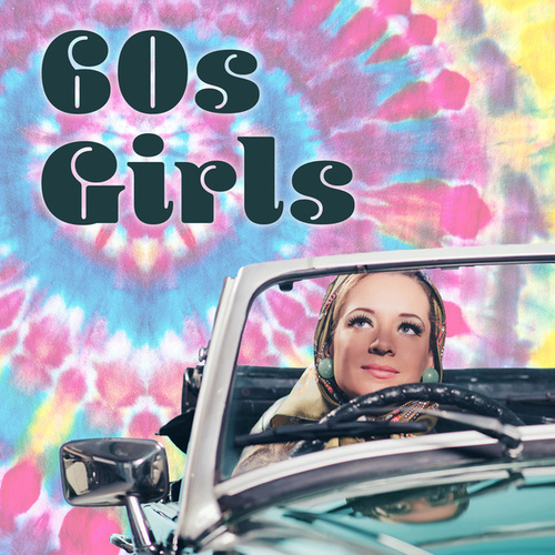 60s Girls von Various Artists