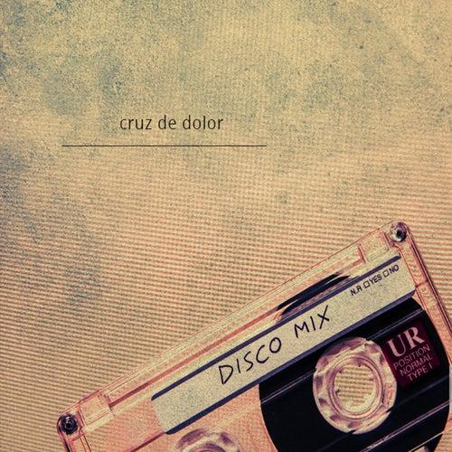 Cruz de Dolor de Otto Serge