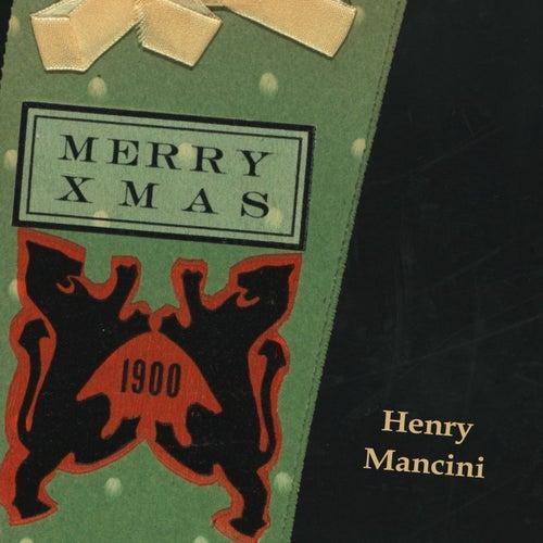 Merry X Mas by Henry Mancini
