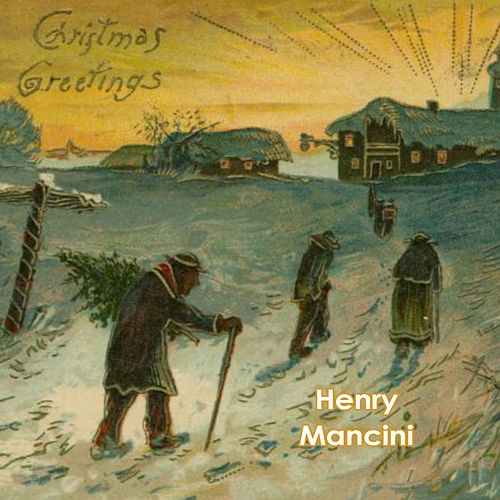 Christmas Greetings de Henry Mancini