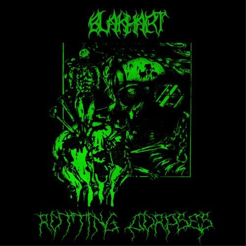 Rotting Corpses de Blak Hart
