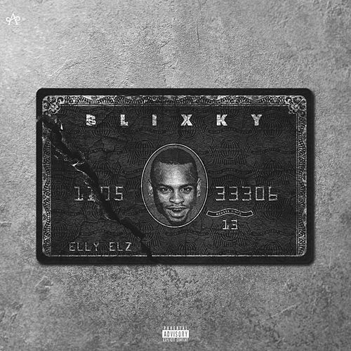 Blixky de Elly Elz