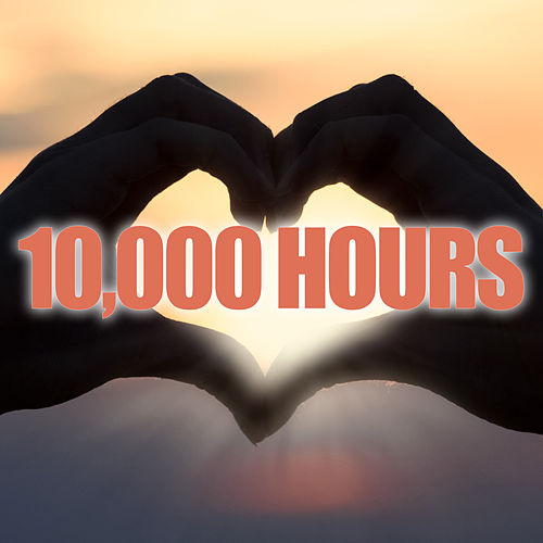10,000 Hours (Instrumental) de Kph