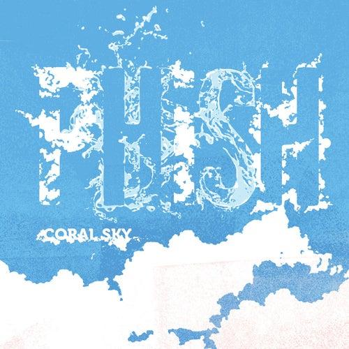 Coral Sky von Phish