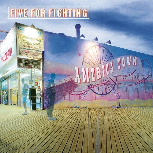 America Town de Five for Fighting
