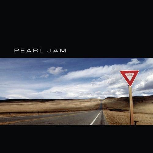 Yield de Pearl Jam