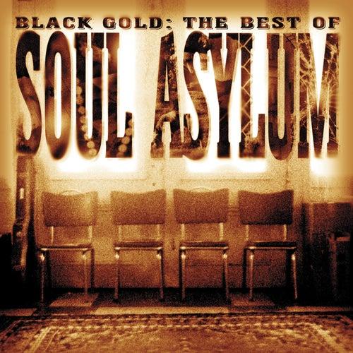 Black Gold: The Best Of Soul Asylum by Soul Asylum