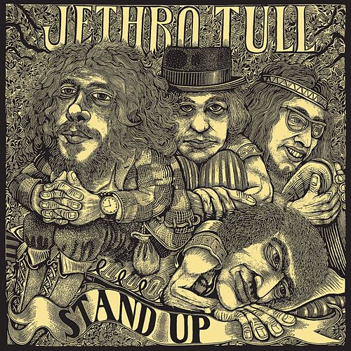 Stand Up de Jethro Tull