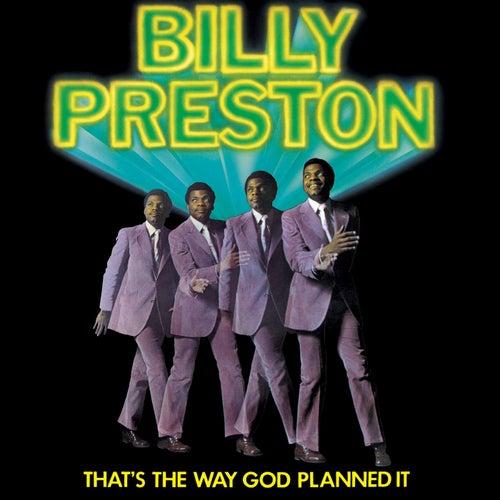 That's The Way God Planned It von Billy Preston