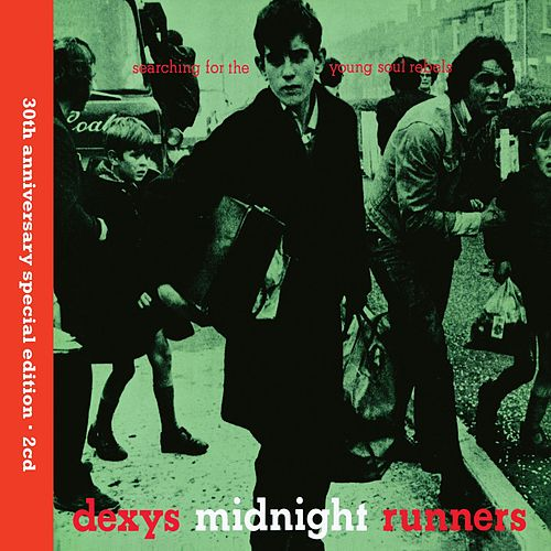 Searching For The Young Soul Rebels von Dexys Midnight Runners
