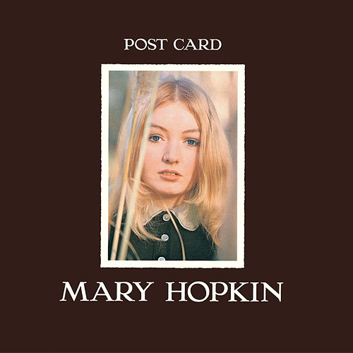 Post Card (Remastered 2010 / Deluxe Edition) von Mary Hopkin