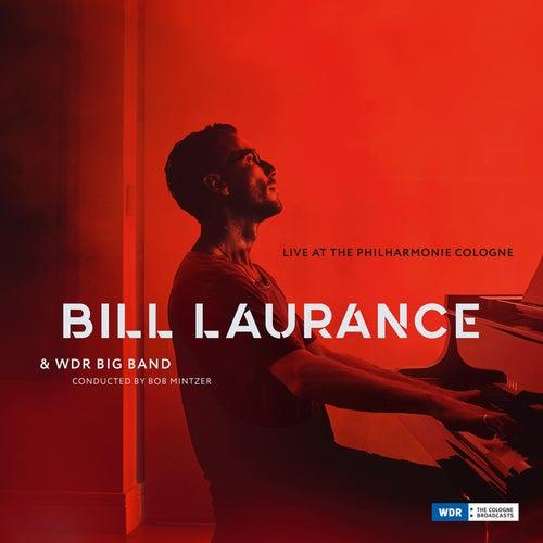 Live at the Philharmonie, Cologne de Bill Laurance