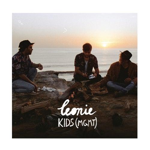 Kids (MGMT Cover) de Leonie