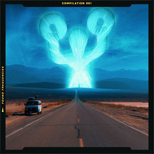Found Frequencies Compilation (Mixed by Lost Frequencies) di Lost Frequencies