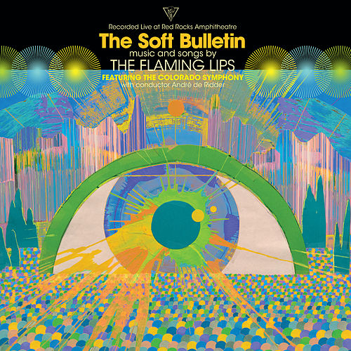 The Soft Bulletin (Live at Red Rocks) de The Flaming Lips