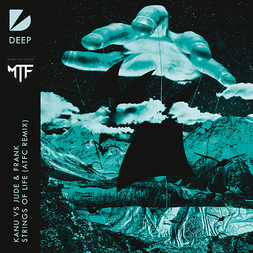 String of Life (Atfc Remixes) di Kanu