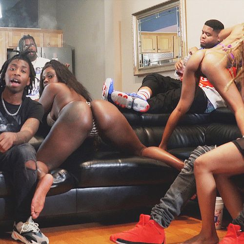 Freaky Lil Bih (feat. Duke Deuce) de ATM RichBaby