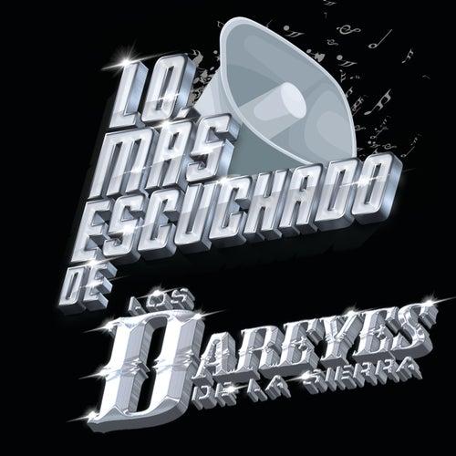 Lo Más Escuchado De by Dareyes De La Sierra