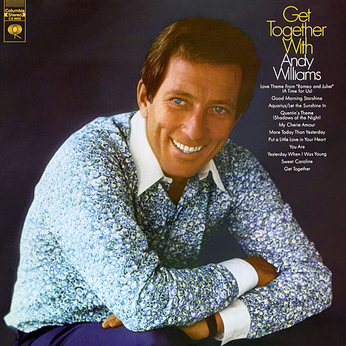 Get Together With Andy Williams von Andy Williams