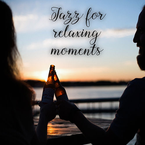 Jazz for Relaxing Moments de Various Artists