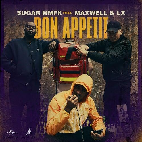 Bon appétit by Sugar MMFK
