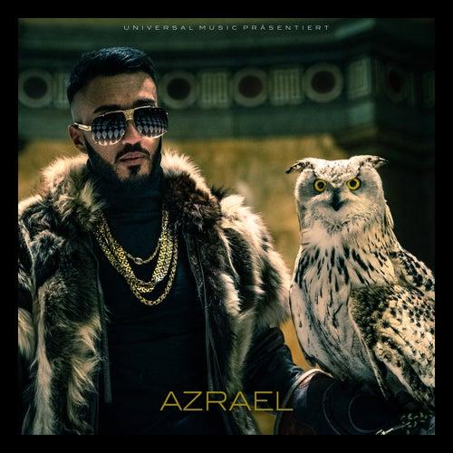 Azrael von Seyed