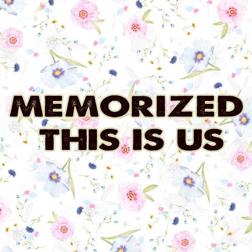 Memorized This Is Us (Instrumental) de Kph