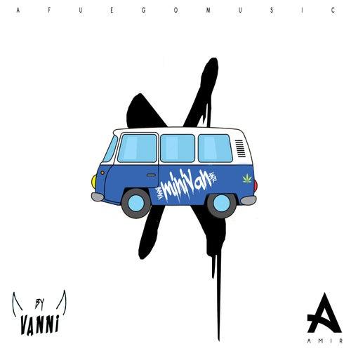Minivan de Vanni