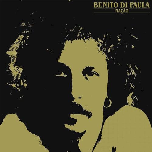 Nação de Benito Di Paula