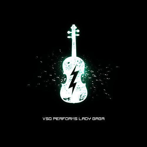 VSQ Performs Lady Gaga de Vitamin String Quartet