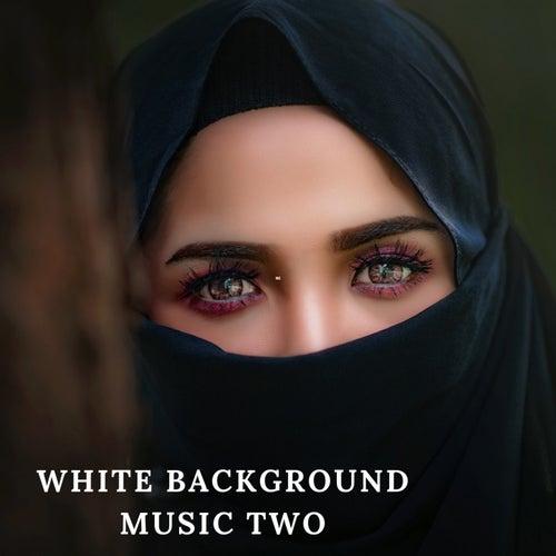 White background music two by Alessandro Varzi, coppelia, paketa, lindaura anselmo, giuliana mula, monica valente, zurigo, Luigi Montagna, luciano colelli, Djavan