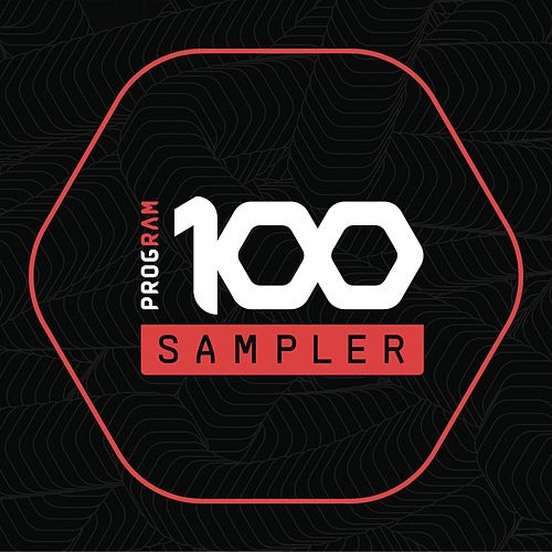 ProgRAM 100: Sampler de Various Artists