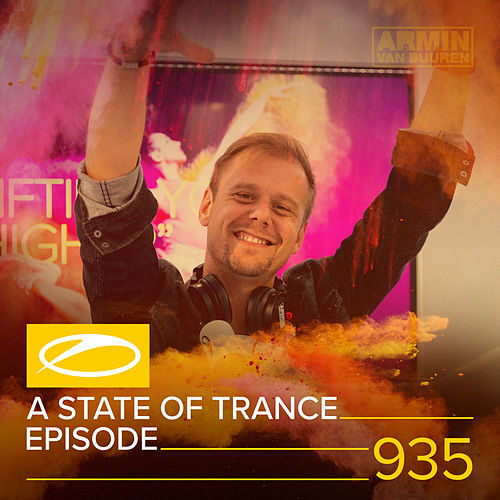 ASOT 935 - A State Of Trance Episode 935 by Armin Van Buuren