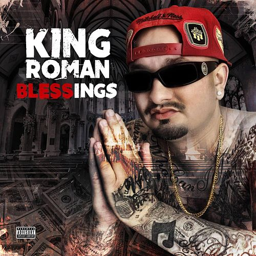 Blessings von King Roman