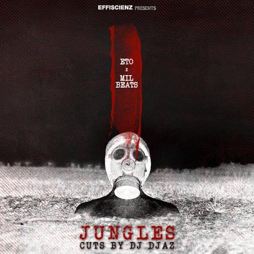 Jungles (Cuts by Dj Djaz) de Milbeats