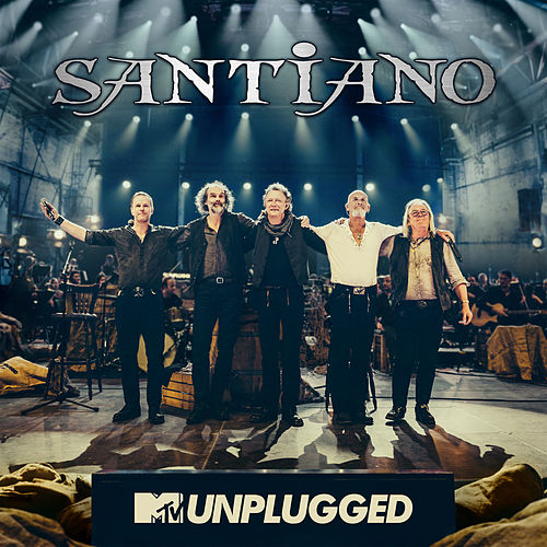 MTV Unplugged by Santiano