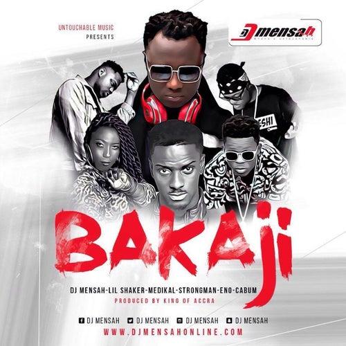 Bakaji by DJ Mensah