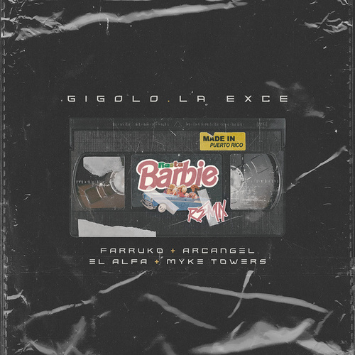 Rasta Barbie Remix by Gigolo Y La Exce