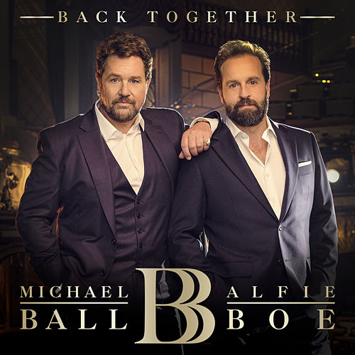 Something Inside So Strong de Michael Ball