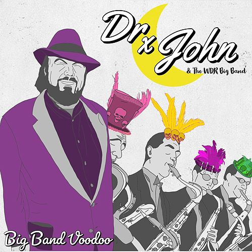 Big Band Vodoo de Dr. John