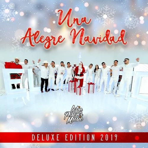 Una Alegre Navidad Deluxe Edition 2019 by Various Artists