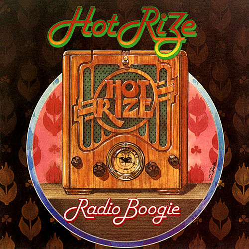 Radio Boogie de Hot Rize
