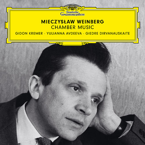 Weinberg: Chamber Music von Gidon Kremer