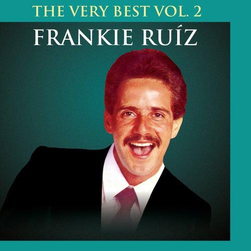The Very Best (Vol. 2) de Frankie Ruíz