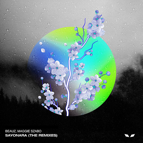 Sayonara (The Remixes) von Beauz