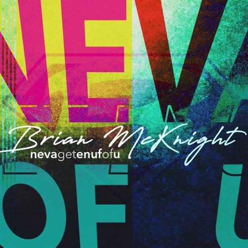 Neva Get Enuf Of U by Brian McKnight